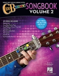 ChordBuddy Guitar Method 60-Song Songbook Chord Buddy VOLUME 2