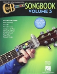 ChordBuddy Gutiar Method 60-Song Songbook Chord Buddy VOLUME 3