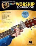 ChordBuddy Guitar Method 60 Song Christian Worship Songbook Chord Buddy
