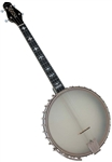 Gold Tone CEB-4 Cello Banjo Marcy Marxer Signature Model. Free Case, shipping, setup!