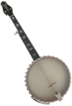 "Gold Tone CEB-5 Cello Banjo - 5 String 24"" Scale Cello Banjo. Free Case, shipping, setup!"