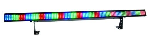 Chauvet colorstrip color strip light led dj lighting bar aloadofball Choice Image