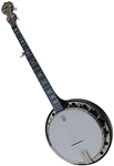 Deering Artisan Goodtime 2 Banjo 5-String Maple Resonator Goodtime Two