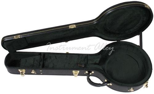 Vega Little Wonder 5 String Open Back Banjo by Deering