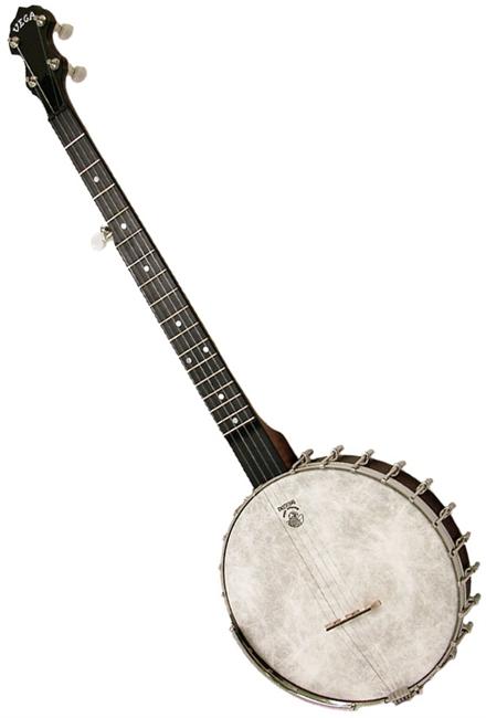 Vega Old Tyme Wonder Banjo 5 String Open Back Clawhammer Openback by Deering