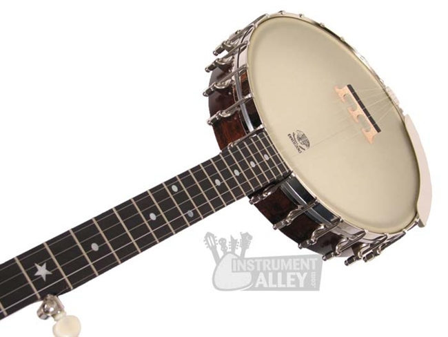 Vega Senator 5 String Open Back Banjo by Deering