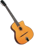Gitane DG-250 Oval Hole Gypsy Jazz Acoustic Guitar