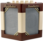 Danelectro Hodad Portable Mini Guitar Travel Amp w/ Reverb and Tremolo