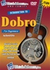 Introduction to Dobro Guitar DVD for Beginners by David Ellis