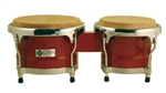Coda DP-220 Natural Hide Bongos