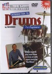 Introduction to Drums DVD or Video for Beginners by Tim Wimer