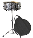 Coda DS-005 Snare Drum Kit w/ Sticks and Case