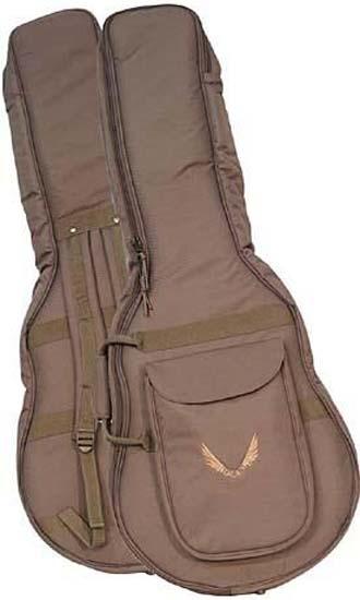 Dean Deluxe Khaki Acoustic Guitar Gig Bag Ab Ac