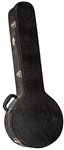 Dean Exotic Hardshell Resonator Banjo Case - CRB