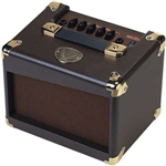 Dean DA20 Acoustic Guitar Amplifier - 20 Watts