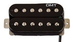 Dean Equalizer Bridge BK/BK F Spaced DPU EQ BB F Guitar Humbucker Pickup