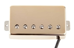 Dean Equalizer Bridge Humbucker Pickup G Spaced DPU EQ GC G Gold Cover