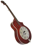 Gold Tone Dojo 5-String Resonator Banjo w/ Bag