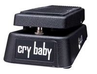 Dunlop GCB95 Original Crybaby Wah Effects Pedal