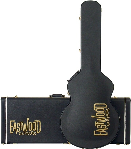 Eastwood Hardshell Case #602 for Airline Map Town /& Country Coronado