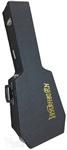 Washburn GC141 Parlor Size Deluxe Vintage Guitar Hard Case