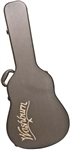 Washburn GCDNDLX Deluxe Dreadnought Acoustic Guitar Hard Case