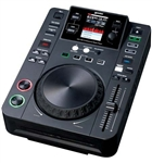 Gemini Professional DJ Media Player GCI-CDJ650