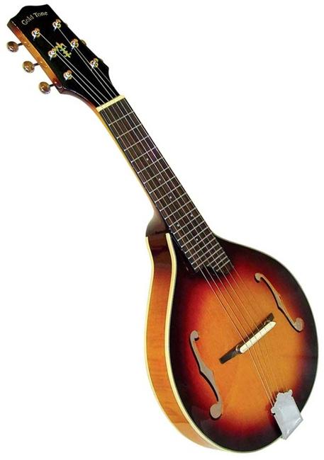 Gold tone gm 6 6 string mandolin a style guitar free setup and alternative views solutioingenieria Choice Image