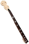 Gold Tone B1007-02 OB-250 Banjo Neck - Unfinished