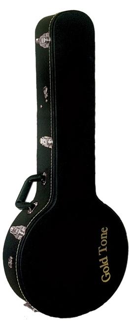 Gold Tone Tkl Tenor And Irish Tenor Banjo Case Hdtr15 Hdtr16