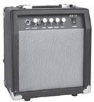 Johnson JA-10G Practice 10 Guitar Amplifier 10 Watt Electric Guitar Amp