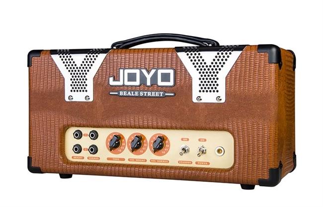 Joyo Beale Street 1950's Vintage Inspired Guitar Tube Amplifier Combo Amp