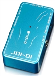JOYO JDI-01 DI Box Guitar Effects Pedal Cab Amp Simulation FX Stompbox