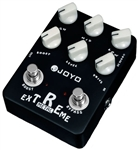 JOYO JF-17 Extreme Metal Guitar Effects Pedal FX Stompbox