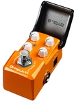 "JOYO JF-310 Ironman Series ""Orange Juice"" Guitar Effects Pedal Orange Amp Simulator FX Mini Stompbox"