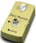 JOYO JF-38 Roll Bosst Guitar Effects Pedal Drive FX Stompbox True Bypass