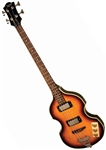 "Johnson JJ-200-VS ""Beatles"" Viola Bass McCartney Style Electric Bass Guitar"
