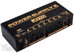 JOYO JP-05 Wireless, Rechargeable Guitar Effects Pedal Power Supply - Power 7 9V FX Pedals and One 12V or 18V
