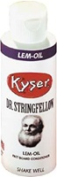 Kyser Dr. Stingfellow Lemon Oil 4 oz.