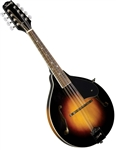 Kentucky KM-150 A-Model Mandolin - Standard All-Solid with Gig Bag. Free shipping!
