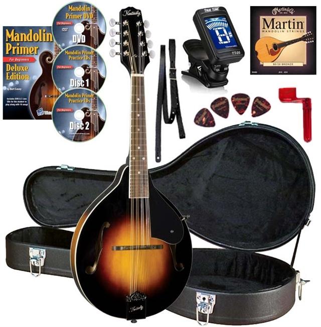 Km 150 standard black a model all solid mandolin package a style kentucky km 150 standard black a model all solid mandolin package a style kit combo solutioingenieria Images