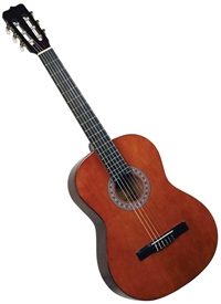 Lucida LG-510 Student Model Classical Guitar