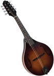 The Loar LM-110-BRB A-Style Solid Top Mandolin