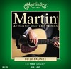 Martin M540 Phosphor Bronze Light Acoustic Strings