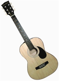 "Main Street Standard Size 36"" Acoustic Guitar MA36"