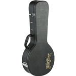 Washburn MC90 Deluxe A-Style Mandolin Hard Case