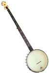 Gold Tone MM-150LN Long Neck Open Back Banjo Maple Mountain. Free shipping, case, setup!