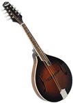 Morgan Monroe MM-550A All Solid A-Style Mandolin - Vintage Sunburst