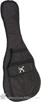 Minarik Padded Gig Bag for Lotus Electric Guitar - 12mm Padding with Backpack Straps
