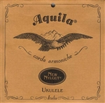 Aquila Nylgut Ukulele Uke Strings High G For C Tuning GCEA Soprano Concert Tenor - Baritone Low G DGBE